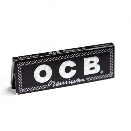 """OCB Premium Papers - 1.25"""" 24ct Box"""