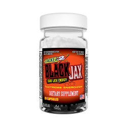 Stacker 2 Bottle 20ct - Black Jax