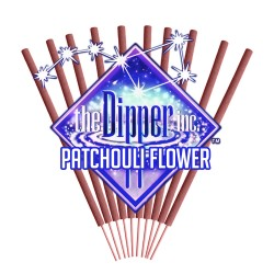The Dipper 19' 50ct - Patchouli Flower