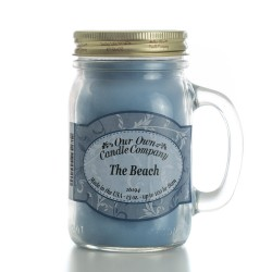 Our Own Candle 16oz  THE BEACH