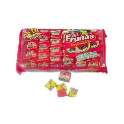 Frunas Fruit Chews Watermelon 48ct
