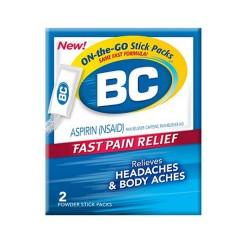 BC Headache Powder 36/2pk