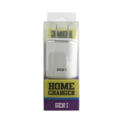 GEN I  Home Charger  -  WHITE
