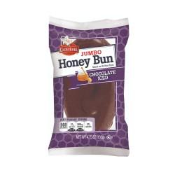 Clover Hill - Honey Bun 6ct - CHOCOLATE
