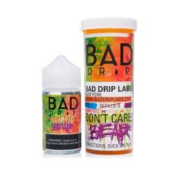Bad Drip  03mg 60ml  -  Don't Care Bear