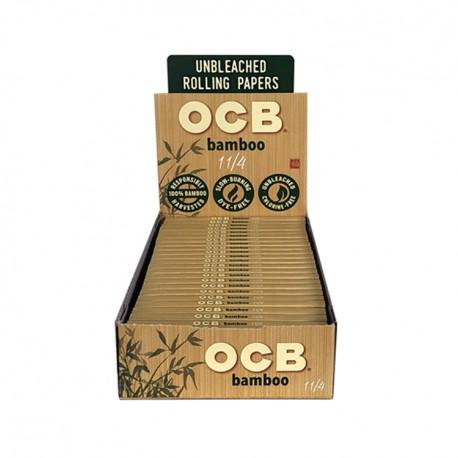 OCB   - Bamboo 24ct - 1.25in