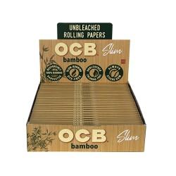 OCB   - Bamboo 24ct - Slim