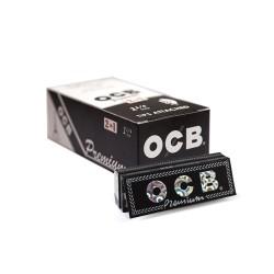 OCB   - Premium 24ct - 1 1/4 w/Tips