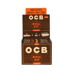 OCB   - Virgin 20ct Roll Kit - 1 1/4