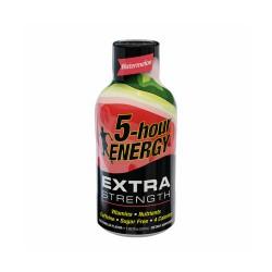 5 Hour Energy 12ct Extra Strength Watermelon