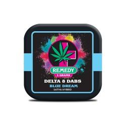 Remedy Delta 8 Dabs 3g -  Blue Dream