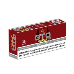 GTO  Filtered Cigars - REGULAR