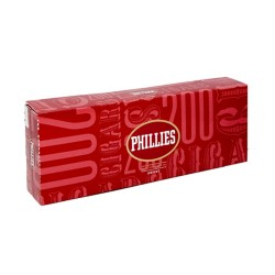 Phillies Tipped Filtered Cigars - SWEET